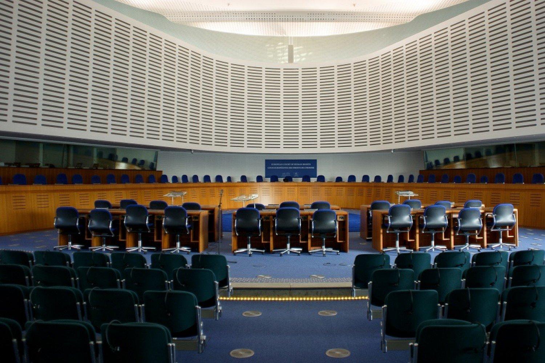 """ΕΔΔΑ: Η ασφάλεια των πολιτών υπερτερεί των δικαιωμάτων του κατηγορούμενου """"τρομοκράτη"""""""