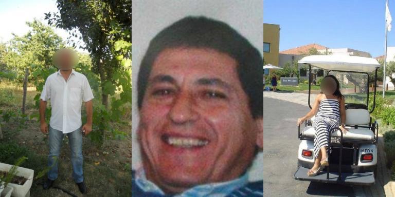 Στο εδώλιο ο εραστής και η χήρα για τη δολοφονία του καρδιολόγου Χριστόδουλου Καλαντζάκη