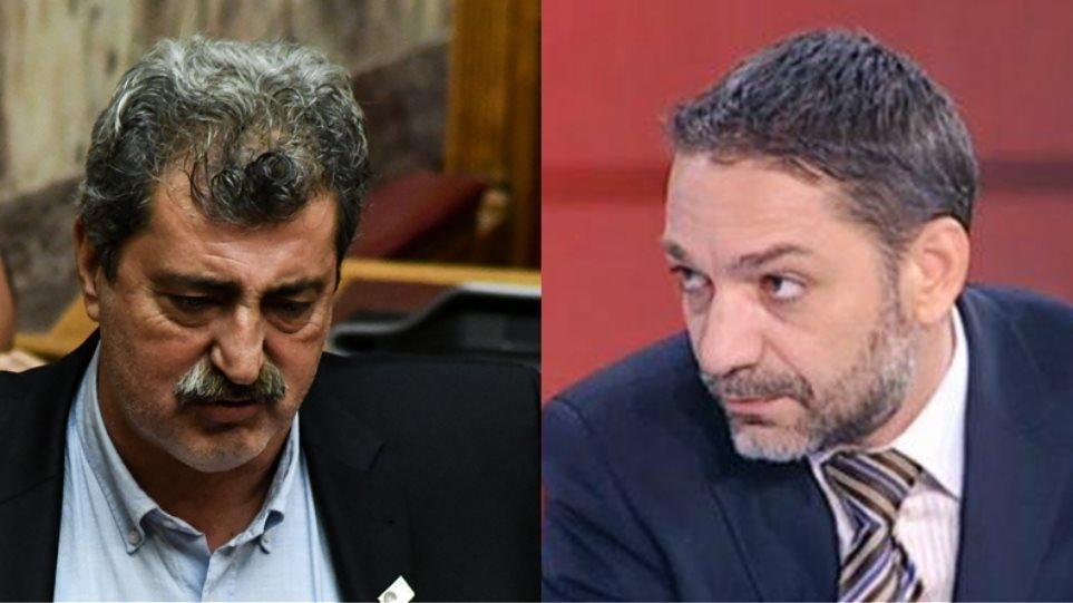 Ο Π. Πολάκης θα πάει στο Εφετείο την υπόθεση με το νεκρό Βασίλη Μπεσκένη