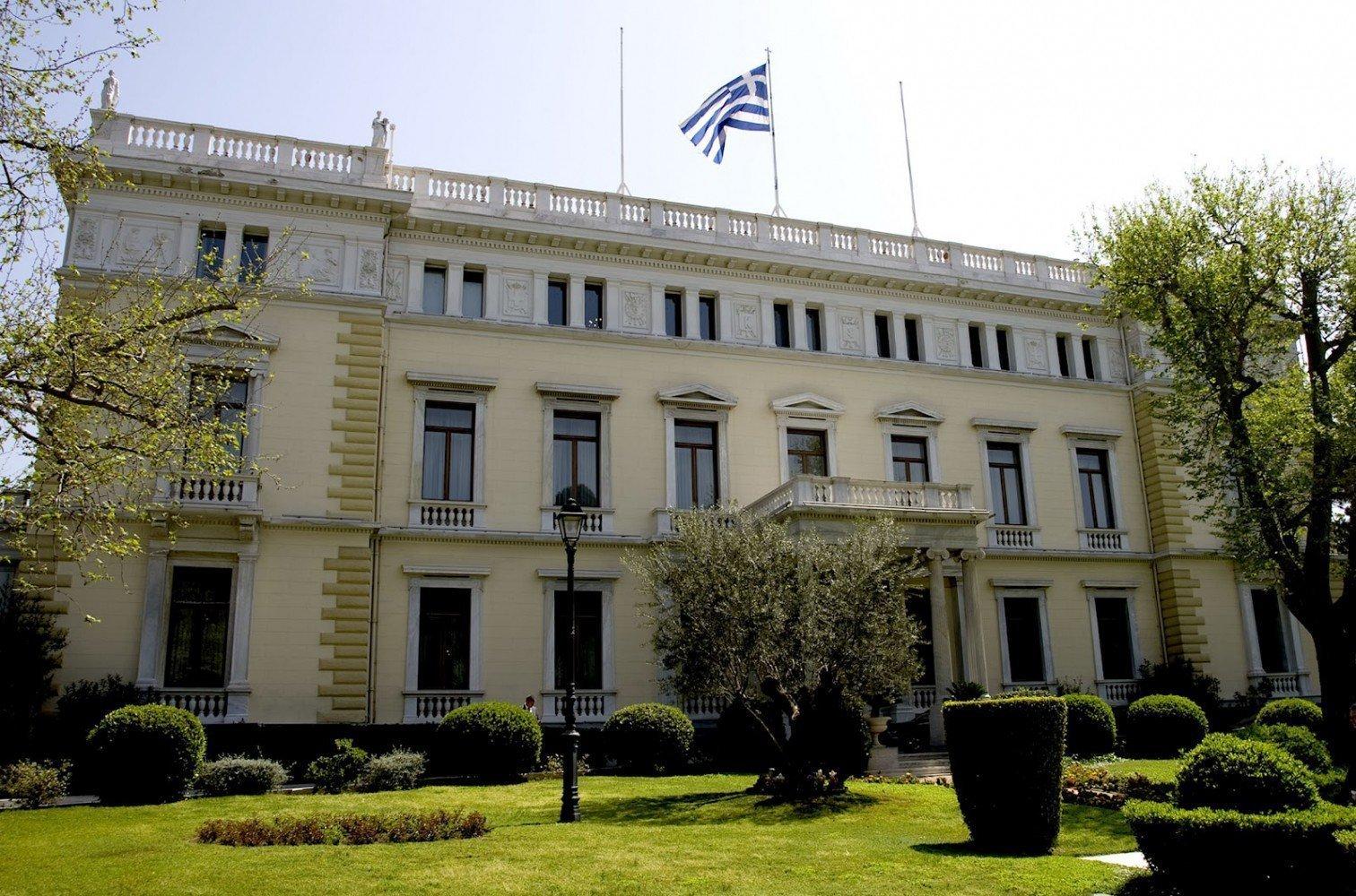 Χαράλαμπος Ανθόπουλος: Οι πλειοψηφίες για την εκλογή του Προέδρου της Δημοκρατίας
