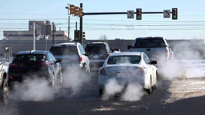 Οι εκπομπές ρύπων των οχημάτων προκαλούν χιλιάδες πρόωρους θανάτους