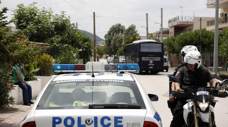 """Αλβανοί εκτελεστές οι δολοφόνοι του """"βαρόνου"""" Λουίντζι Βανσέρι στο Νέο Κόσμο"""