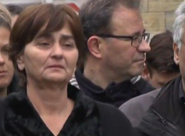 Κούλα Τοπαλούδη: Η Ελενίτσα δεχόταν απειλές λίγο καιρό πριν τη δολοφονήσουν