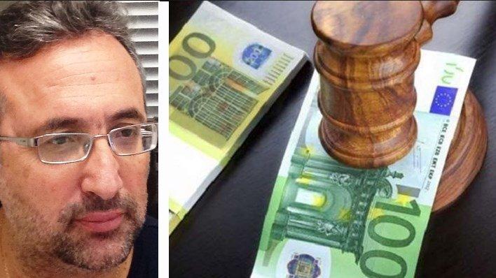 Νίκος Ελευθερόγλου: Δικαιοσύνη, «δώρα» και Πολιτεία…