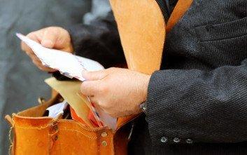 Εξιχνιάστηκε η κλοπή 23.500 ευρώ από ταχυδρόμο στο Αίγιο