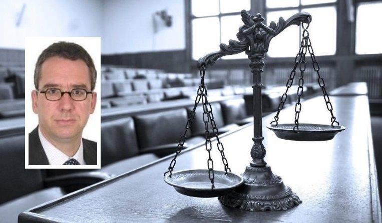 Γιάννης Κτιστάκις: Πώς να προστατευθεί πραγματικά το τεκμήριο αθωότητας**