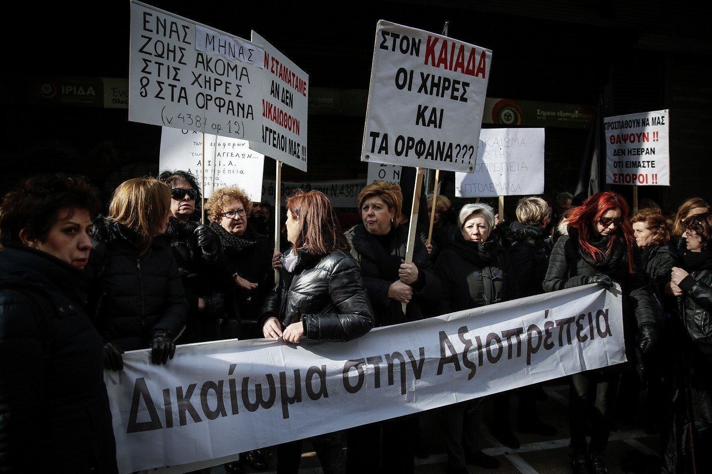 Ιδού ο νόμος για τις διαδηλώσεις: Σε πόσες λωρίδες κυκλοφορίας και με ποιες ποινές απειλείται ο διοργανωτής – Θα αποζημιώνει για τις ζημιές