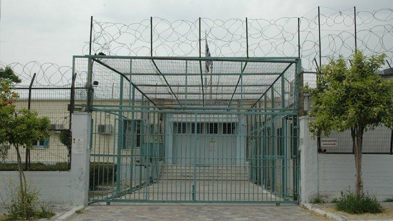 Κουφοντίνας: «Διατεταγμένη Δικαιοσύνη»