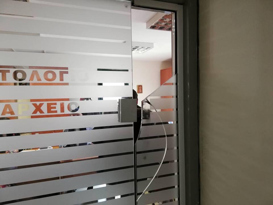 Έκλεψαν το χρηματοκιβώτιο του δήμου Δέλτα! Ποιους  κατηγορεί ο Μίμης Φωτόπουλος