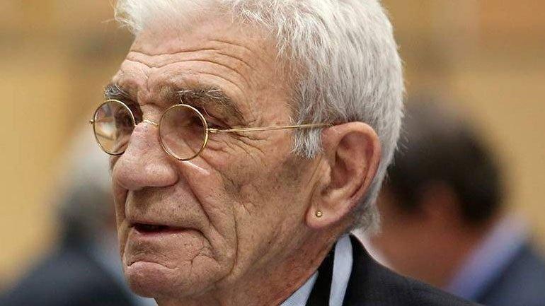 """Ξεκίνησε η δίκη σε δεύτερο βαθμό για την """"Παγία"""" – Ως μάρτυρας κατέθεσε ο Γ. Μπουτάρης"""