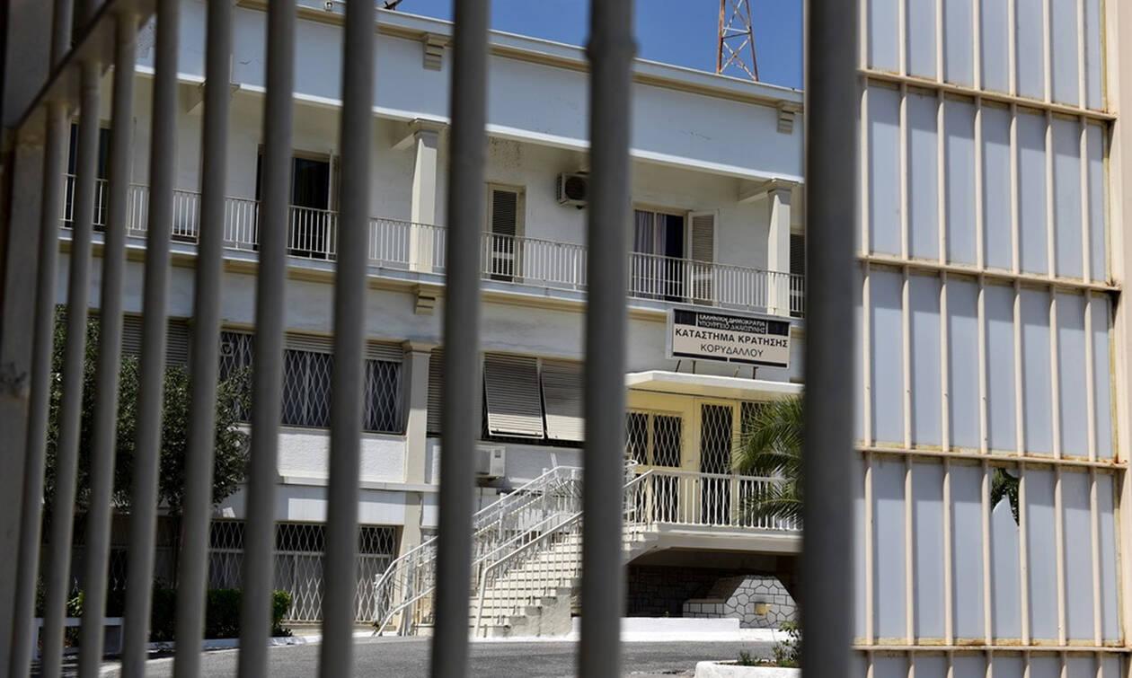 Δεύτερη εγκληματική οργάνωση με αρχηγούς στις φυλακές εξάρθρωσε η Αντιτρομοκρατική