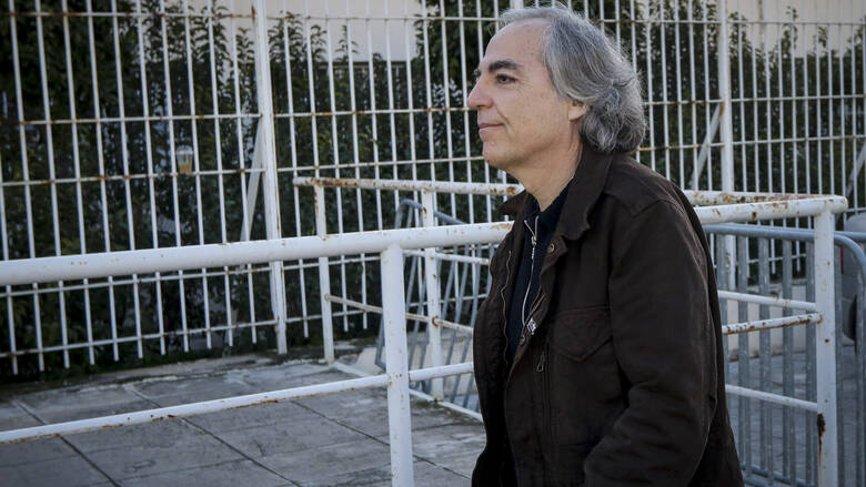 Οι διάλογοι του Κουφοντίνα με τους δικαστές που απέρριψαν την 7η άδειά του