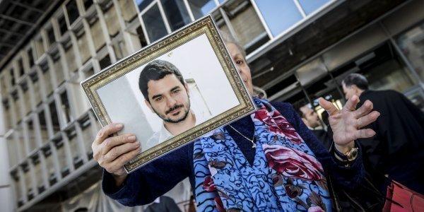 Απειλές στην έρευνα για την υπόθεση του Μάριου Παπαγεωργίου κατέθεσε ότι δέχτηκε η Αγγελική Νικολούλη