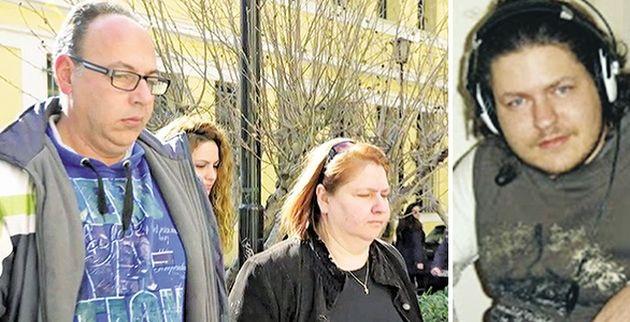 Υπόθεση Κ. Πολύζου: Στο Εφετείο η «Μήδεια» που δολοφόνησε τον γιο της