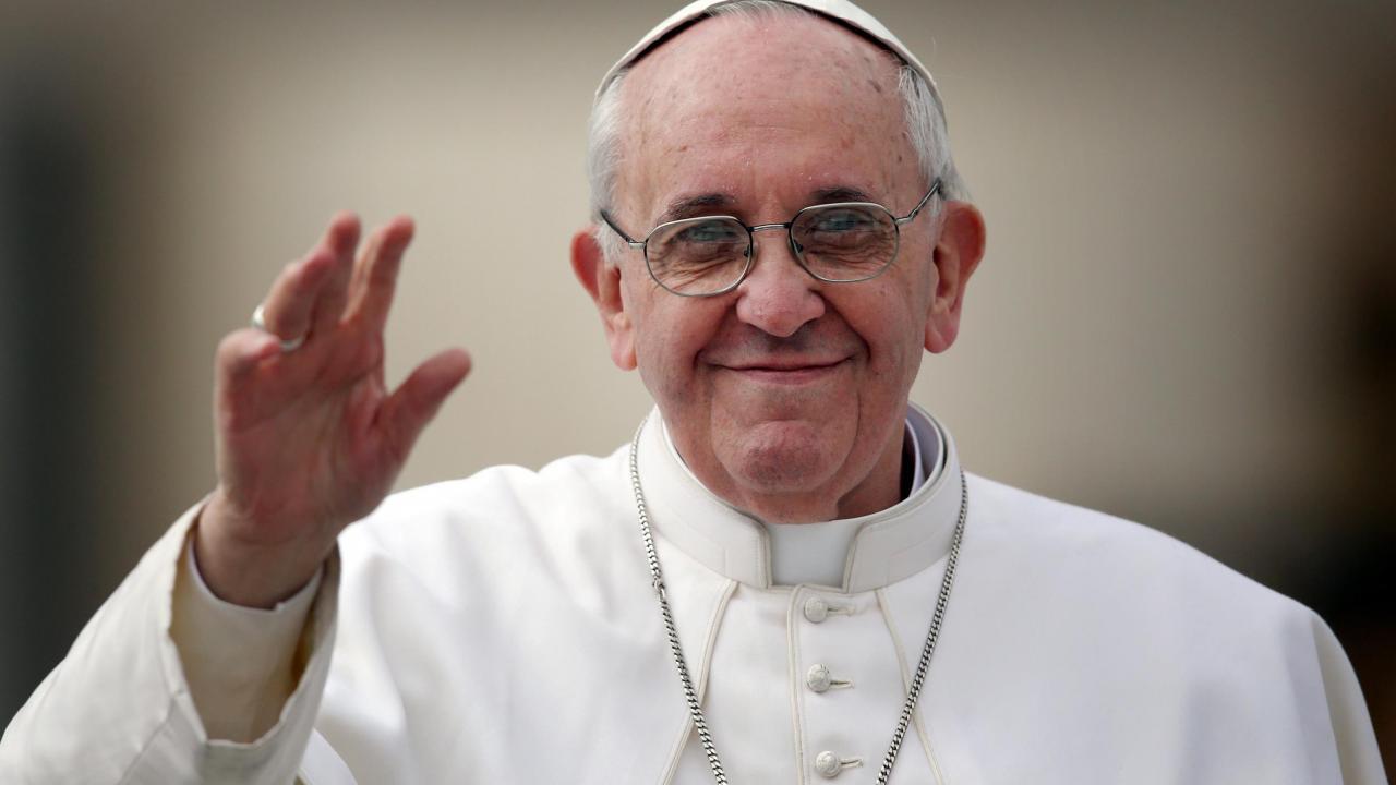 Πάπας Φραγκίσκος: Να ακούσουμε την κραυγή των μικρών πιστών μας