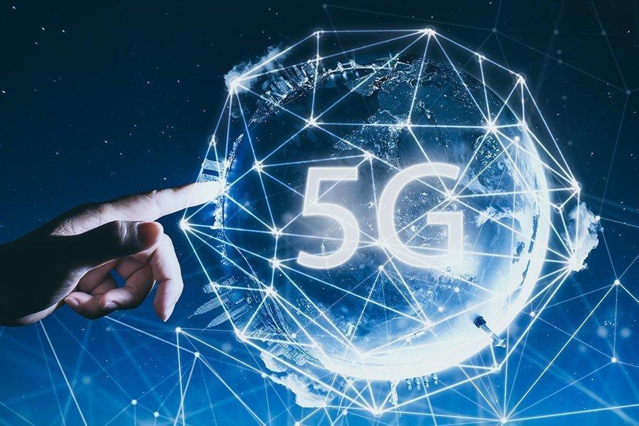 Σήμα κινδύνου από Αμερικανό ακτιβιστή για την τεχνολογία 5G!