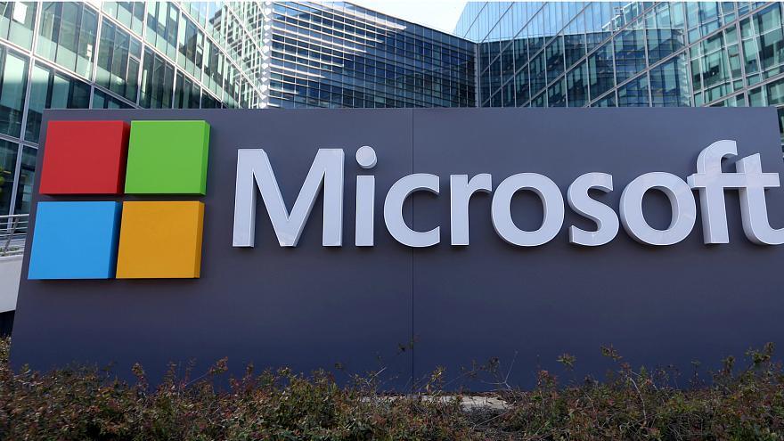 H Microsoft προειδοποιεί για τον κίνδυνο κυβερνοεπιθέσεων ενόψει των ευρωκλογών