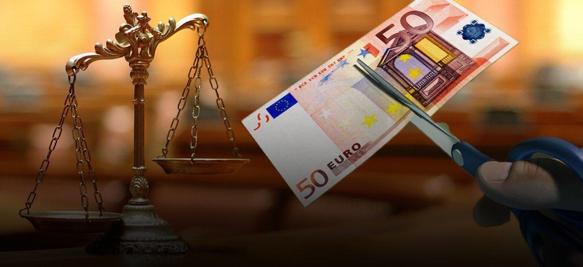 Ολική διαγραφή χρέους ύψους 845.000 ευρώ για υπερχρεωμένη αγρότισσα