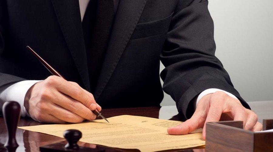 Το ΣτΕ θα αποφασίσει για την ακυρότητα ή μη της απόφασης για αναστολή της αποχής των συμβολαιογράφων