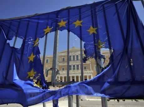 Αθηνά Αντωνιάδου: Ο Ευρωσκεπτικισμός τρέφεται από τη Δύση