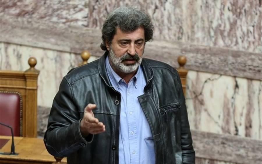 Πρόεδρος ΙΣΘ και ΠΟΕΔΗΝ: Κάκιστο παράδειγμα η παρουσία «νταή γιατρού» (Π. Πολάκης) στην ηγεσία του Υπουργείου Υγείας