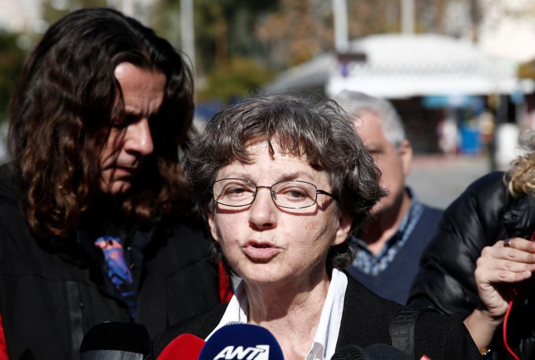 Αντίδραση του Κουφοντίνα: Ο «σωφρρονισμός», η νομολογία, ο ΣΚΑΪ και ο Γ. Σανιδάς