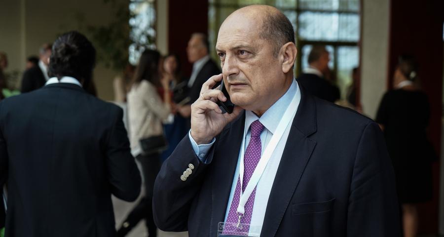 Πέτρος Μαντούβαλος: Ο άλλοτε πετυχημένος δικηγόρος και παραλίγο υπουργός, σε ποινική και οικονομική δίνη