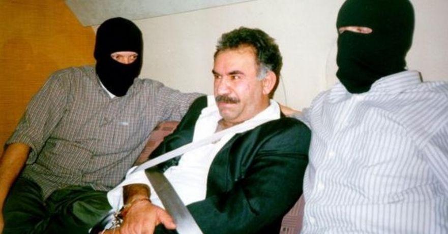 Αμπντουλάχ Οτσαλάν: 20 χρόνια από τη σύλληψή του