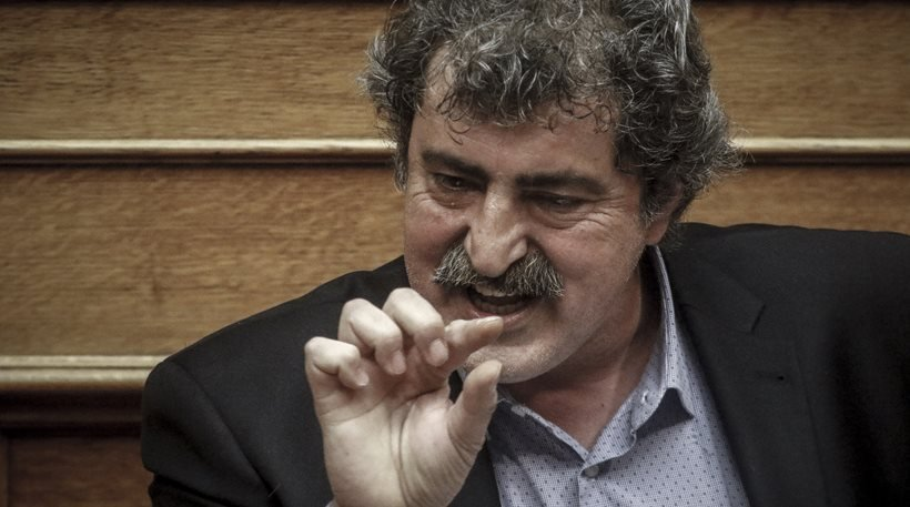 Σάλος για το δάνειο των 100.000 € του Παύλου Πολάκη!