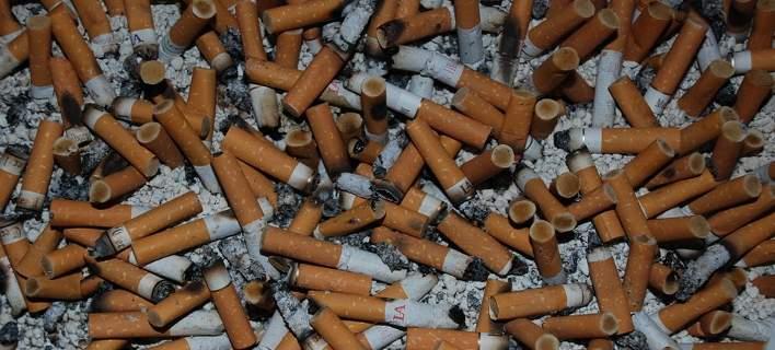Ευρωπαίος Επίτροπος: Να φορολογηθούν για τα… αποτσίγαρα οι καπνοβιομηχανίες!