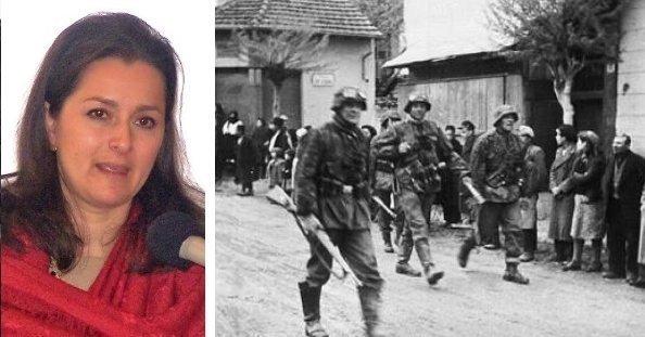 Χριστίνα Σταμούλη: Η Γερμανία αποζημιώνει Βέλγους συνεργάτες των Ναζί και όχι τα θύματα στην Ελλάδα