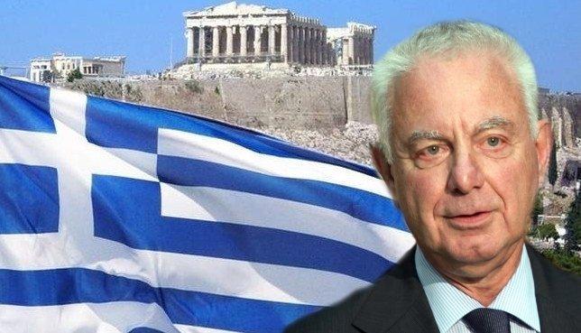 Παναγιώτης Πικραμμένος: Η Ελλάδα μπορεί να μετασχηματιστεί για να μην κινδυνεύσει*