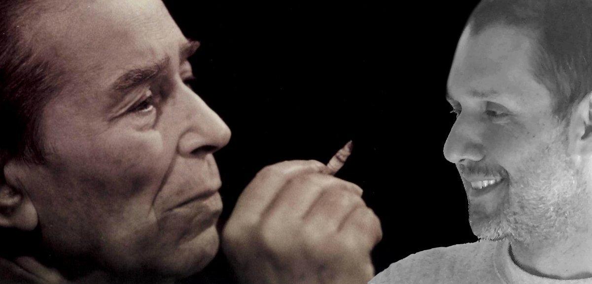 Δημήτρης Πατώκος: Ο δικός μου (εμβληματικός) Ιάκωβος Καμπανέλλης