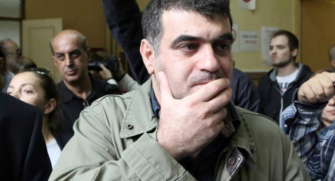 Καταδίκη του Κ. Βαξεβάνη μετά από μήνυση του Αντ. Σαμαρά