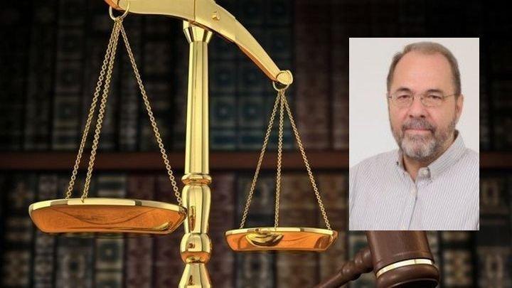 Μαρίνος Σκανδάμης: Fake news και νέος Ποινικός Κώδικας