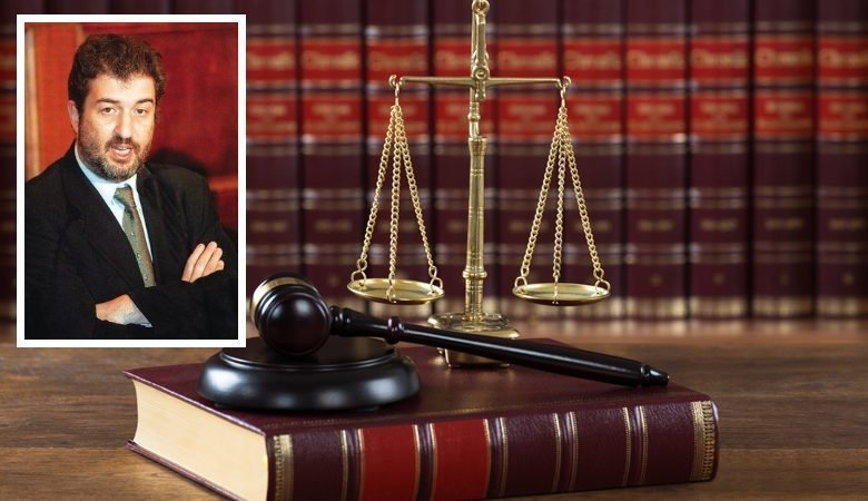 Κώστας Παπαδάκης: «Ένα βήμα μπρος, δυο βήματα πίσω» ο νέος Ποινικός Κώδικας