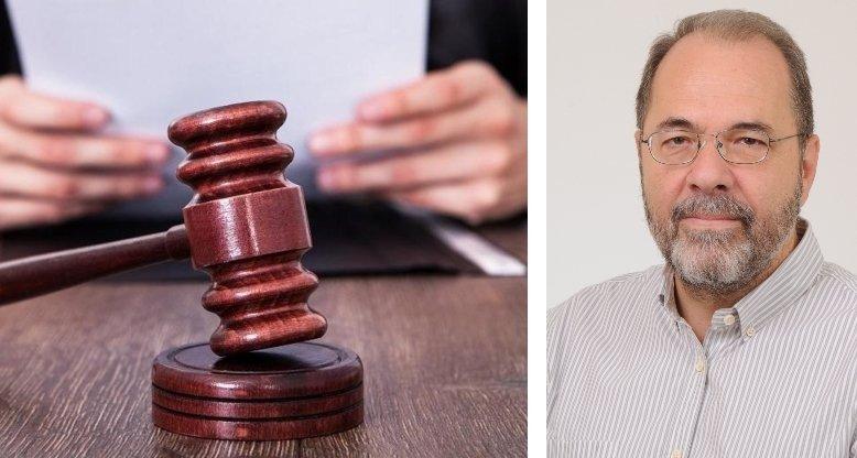 Μαρίνος Σκανδάμης: Δικαστικοί Λειτουργοί σε κυβερνητικές θέσεις