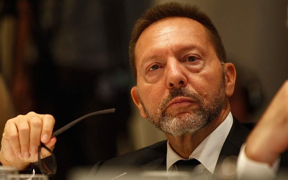 Γιάννης Στουρνάρας: Ανανέωση της θητείας στην ΤτΕ προτείνει η κυβέρνηση