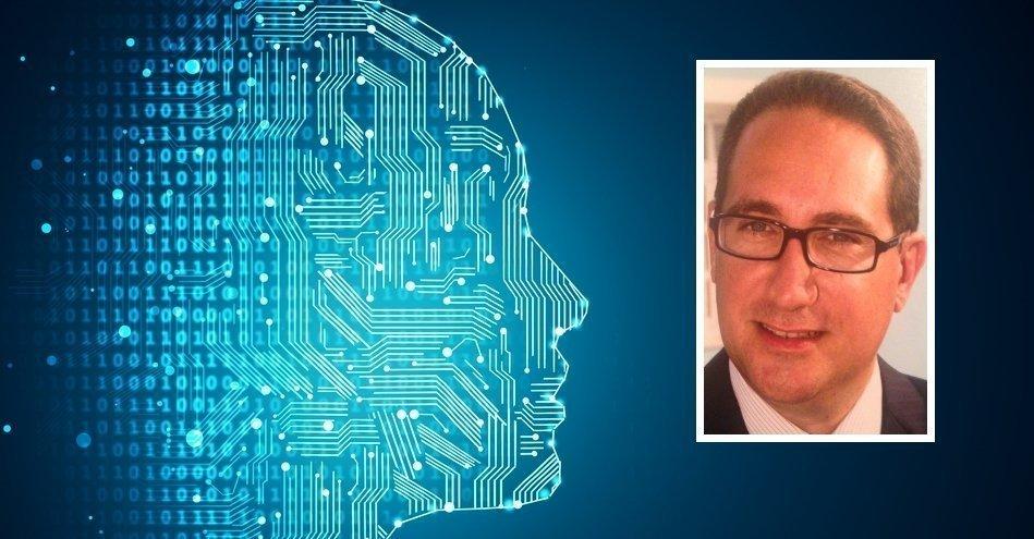 Γρηγόρης Τσόλιας: Τεχνητή Νοημοσύνη και Δίκαιο