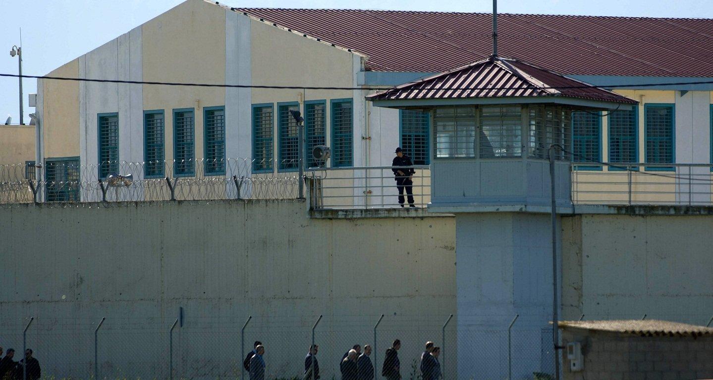 Πάνω από 600.000€ ετησίως (!) κοστίζει η μεταφορά των λυμάτων από τις φυλακέςΜαλανδρίνου