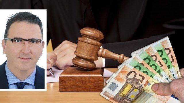 Κωνσταντίνος Τσαγκαρόπουλος: Τελικά ευθύνονται οι δικαστές για το δημοσιονομικό αντίκτυπο των αποφάσεων τους;