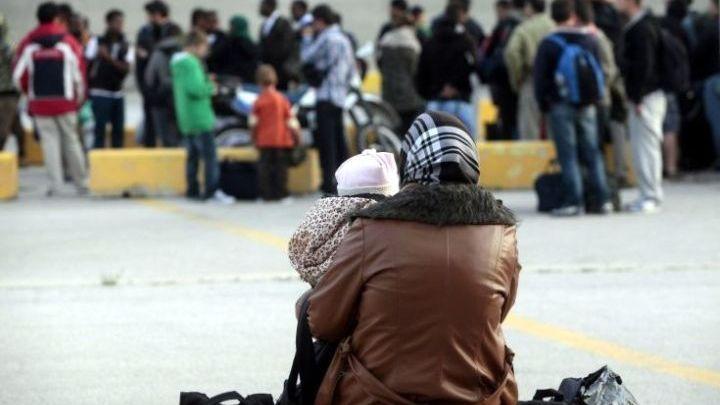 Προειδοποιήσεις δικαστών για την πρόθεση της αυστριακής κυβέρνησης να θεσπίσει προληπτική κράτηση αιτούντων άσυλο