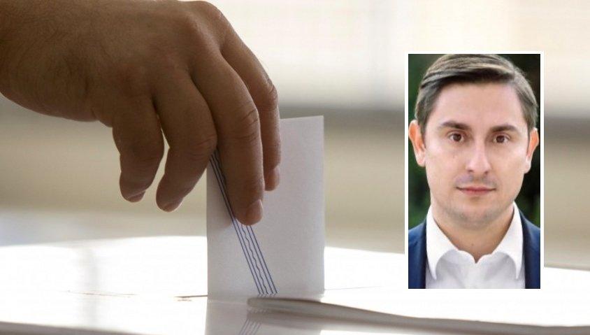 Χαράλαμπος Τσιανάκας: Κατευθυντήριες γραμμές της Αρχής Προστασίας για τις αυτοδιοικητικές εκλογές και τις ευρωεκλογές