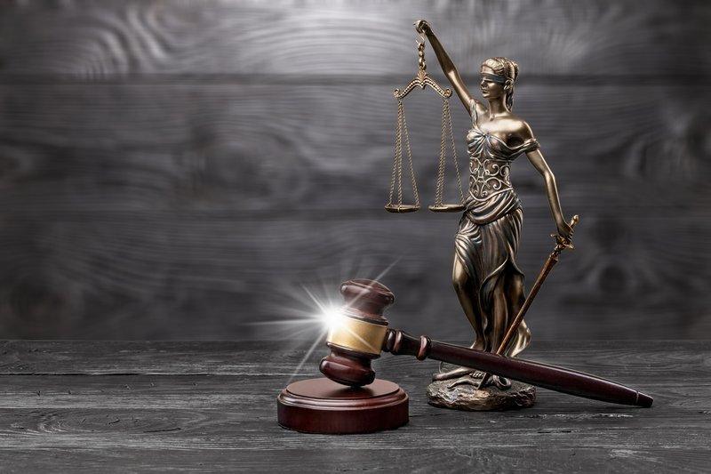 Τέσσερις γυναίκες στην ηγεσία της Δικαιοσύνης