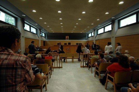 Δικαστικοί Υπάλληλοι προς Βερβεσό: «Η πρόσκληση σε διάλογο μοιάζει περισσότερο με πρόσκληση σε απολογία»