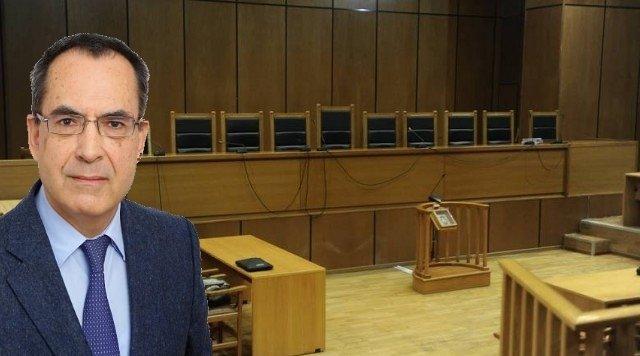 Χρίστος Μυλωνόπουλος: Παρατηρήσεις επί του Σχεδίου Ποινικού Κώδικα