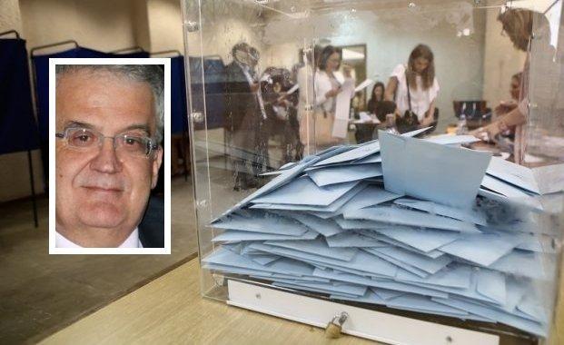 Αντώνης Αργυρός: «Βαίνομε προς εκλογάς»