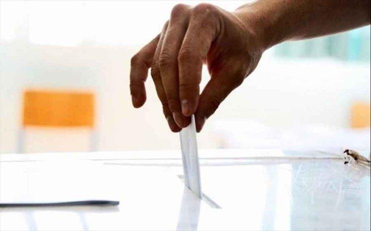 Ευρωεκλογές: Έως σήμερα οι αιτήσεις των Ελλήνων κατοίκων της Ε.Ε για να ψηφίσουν