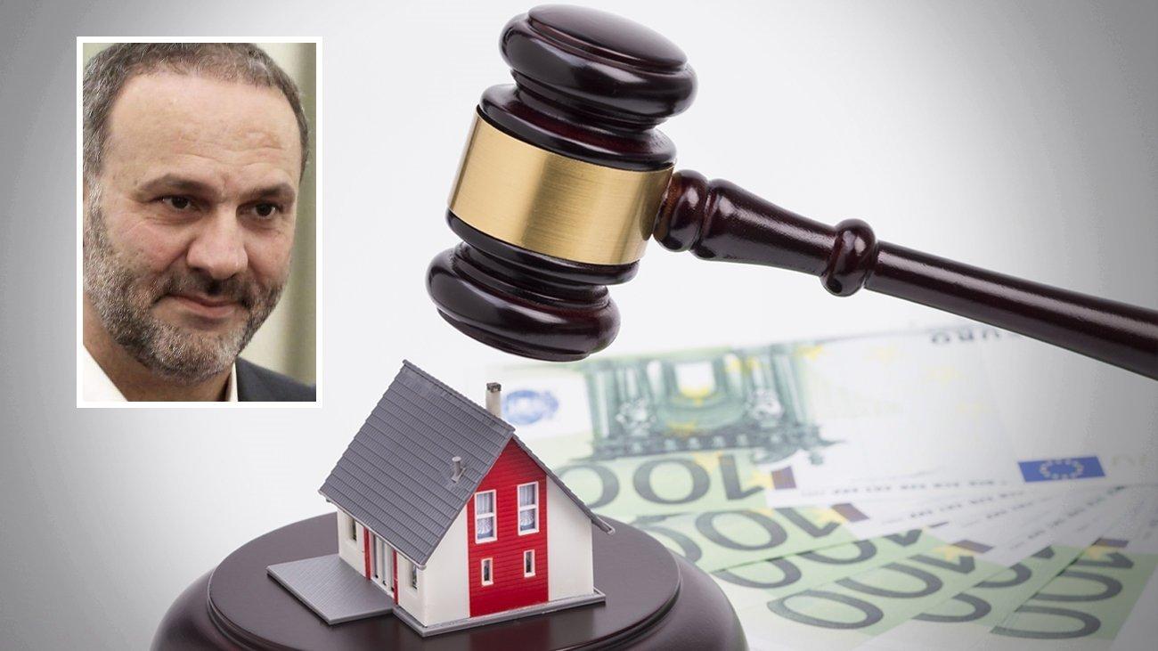 Νίκος Μαυραγάνης: Όταν οι τραπεζικοί «κύκλοι» πανηγυρίζουν, οι δανειολήπτες πρέπει να φυλάγονται