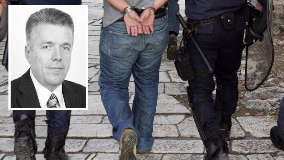 Ηλίας Γ. Αναγνωστόπουλος: Παρατηρήσεις στην κριτική που ασκείται σε διατάξεις του Νέου Σχεδίου Ποινικού Κώδικα